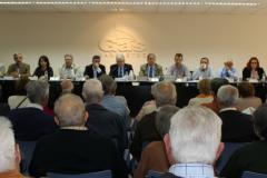 Convocatoria Asamblea de socios