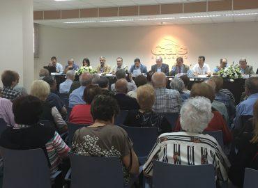 Asamblea general de socios 2017