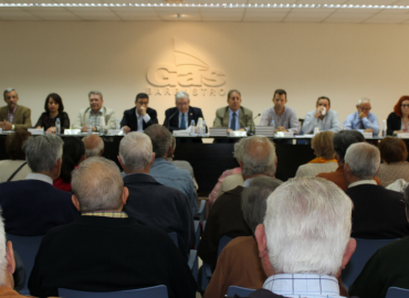 Convocatoria Asamblea de socios 2019
