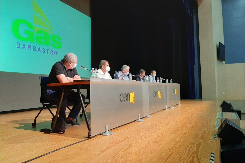 Asamblea Socios 2020